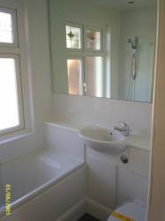 swift road bathroom