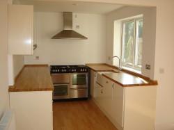netley kitchen