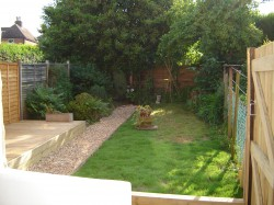 netley garden