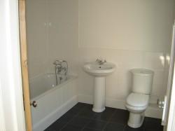 netley bathroom